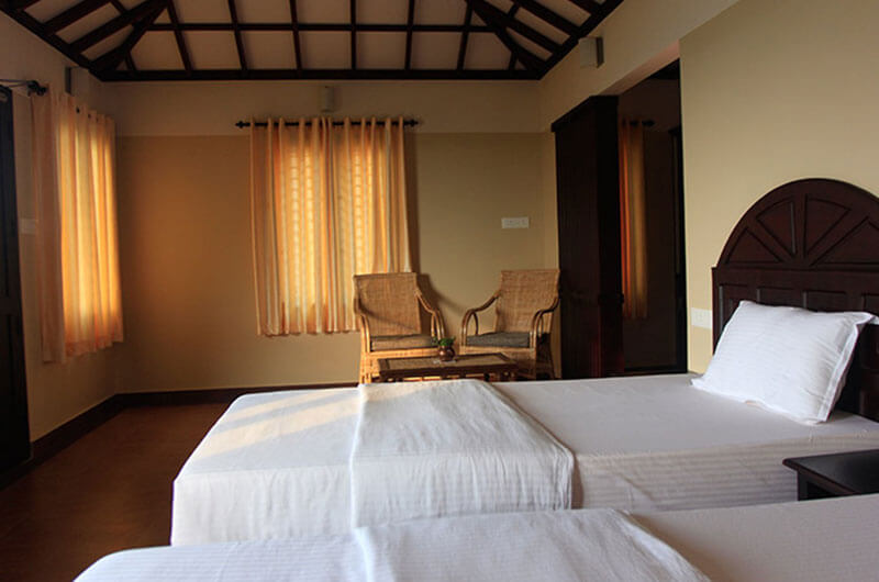 Wayanad Village Resort - Platinum Room