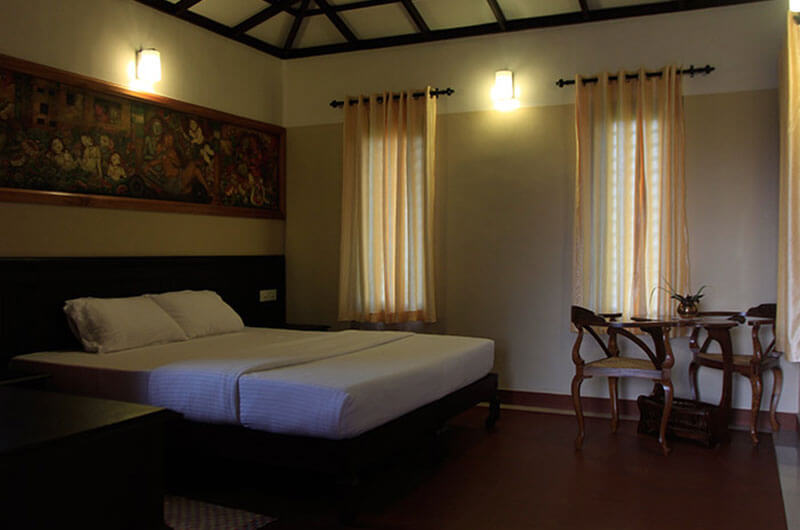 Wayanad Village Resort - Gold Room