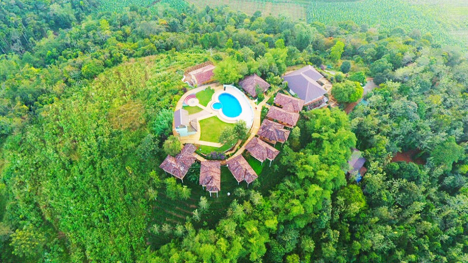 Wayanad Village Resort